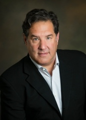 Stephen Grossman headshot for AEG